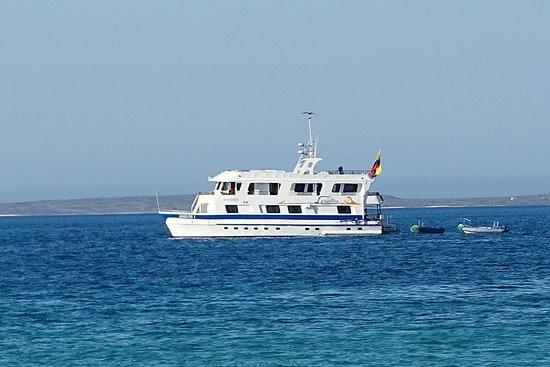 Puerto Ayora Foto