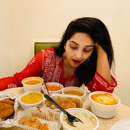 Best for South Indian Food
