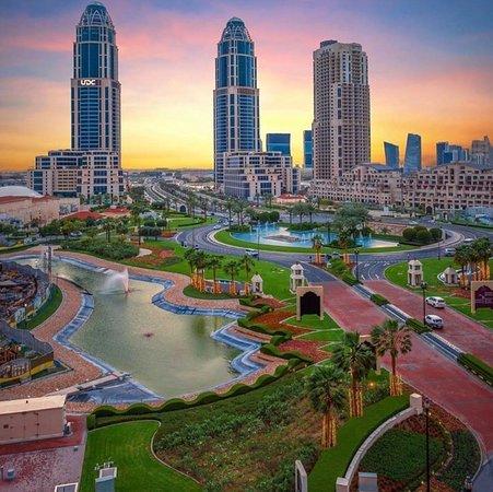قطر: 🥰