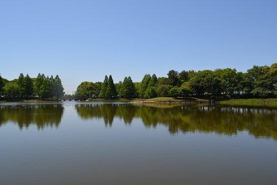 Matsubushi Park