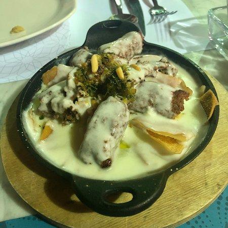 Kabab Bin Laban