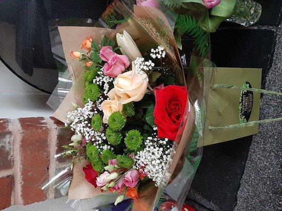 Hopmarket Flowers