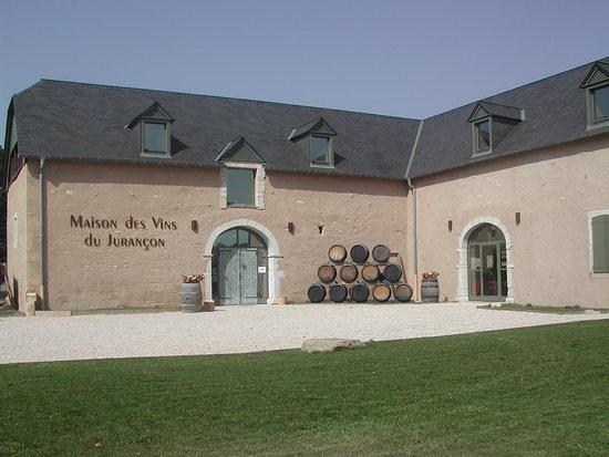 Maison des Vins du Jurançon (Vignerons du Jurançon)