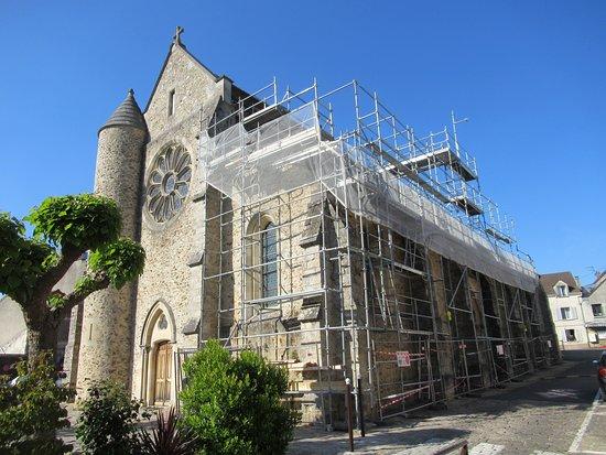 Église Saint-Rémy