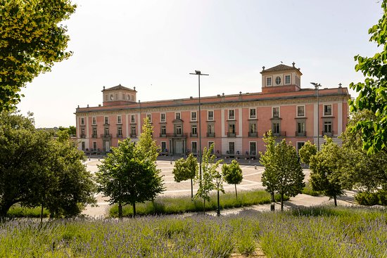 Boadilla del Monte, Spain: getlstd_property_photo