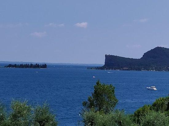 Spiaggia Gardiola