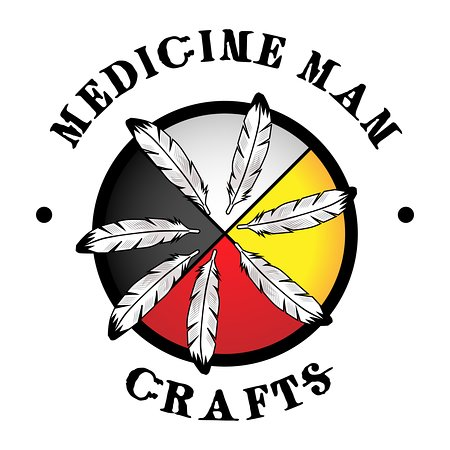 Medicine Man Crafts