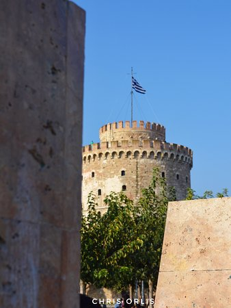 Thessaloniki Macedonia Greece