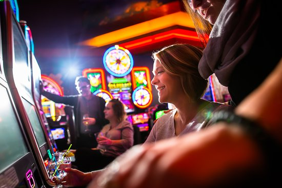 Casino Grey Rock Edmundston Nb