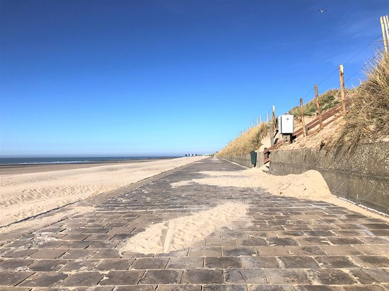 Ostend Oosteroever