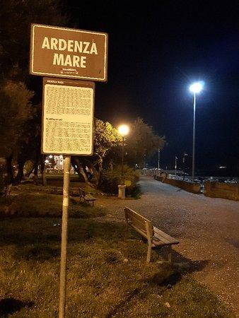 Rotonda di Ardenza