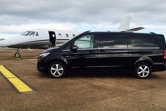 Ảnh về Manchester Taxis and Minibuses - Ảnh về Stretford - Tripadvisor