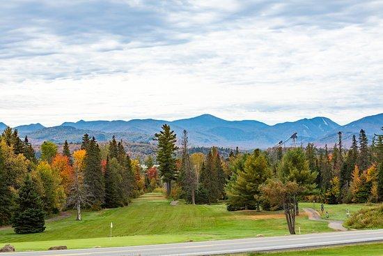 Lake Placid Club Golf Courses
