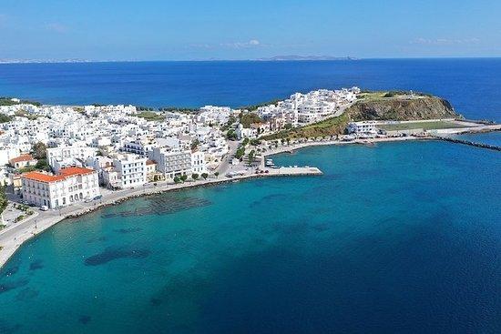 Tour dell'isola di Tinos da Mykonos