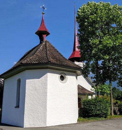 Kirche St. Ulrich Und Verena