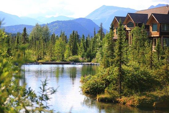 Pictures of Inn at Tern Lake - Moose Pass Photos - Tripadvisor