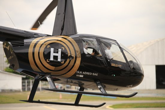 High Class Helicopteros