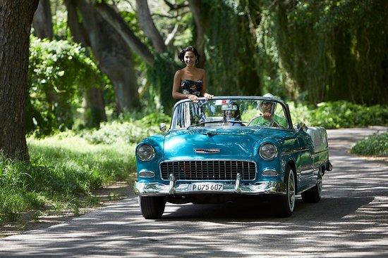 Bespoke Trip To Cuba
