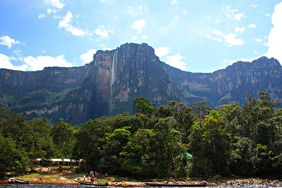 Canaima Expeditions & Tours