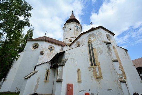 Prejmer, Ρουμανία: 外観の一部