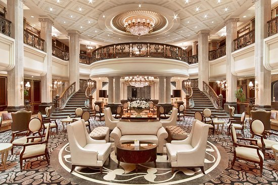 莫斯科尼科爾斯卡亞瑞吉酒店