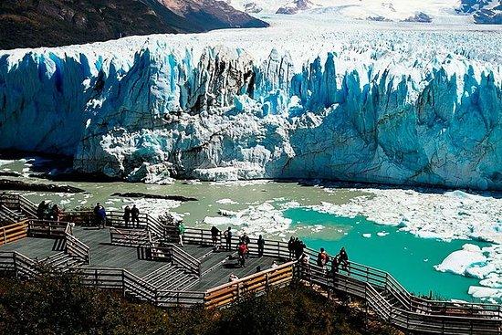 Excursión de día completo al glaciar...