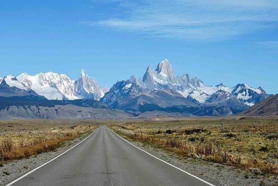 Patagonia Road Trip por Ruta 40