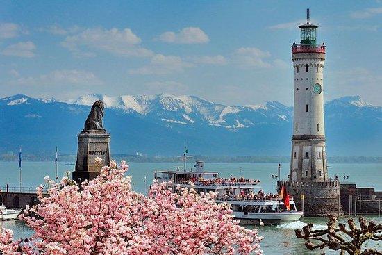 Urlaub am Bodensee 1 Woche fast all...