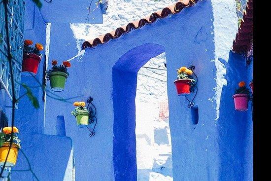 Excursión Chefchaouen desde Fez en...