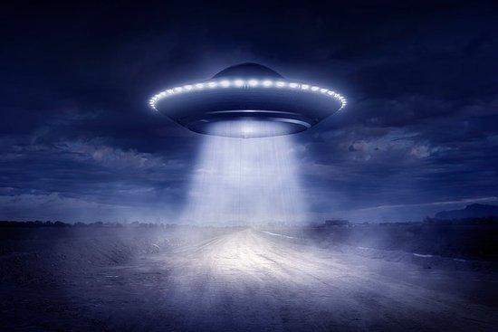 Premium UFO and alien tour of Estonia...