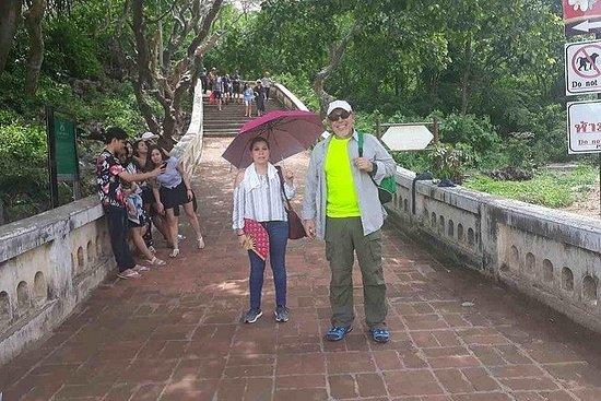 Private Hua Hin Tagestour