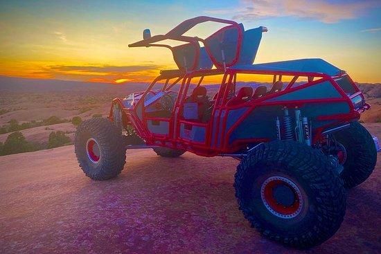 Moab Mega Buggy Poison Spider Mesa...