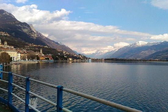 Besuchen Sie den Lago Maggiore - von...