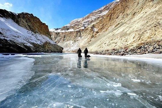 A breathtaking Leh Ladakh tour