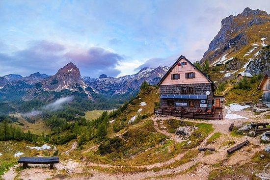 Hut to Hut Hiking Slovenia