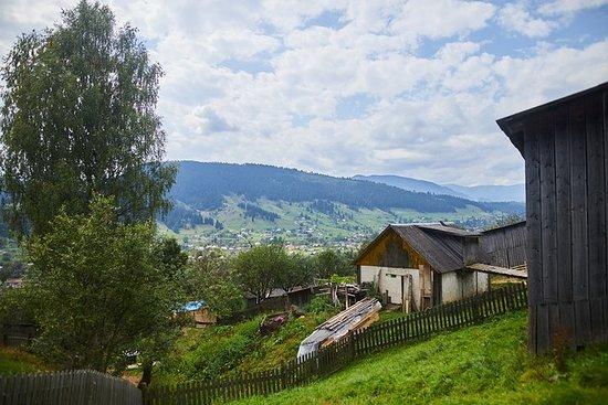 Soul of Ukrainian Carpathians