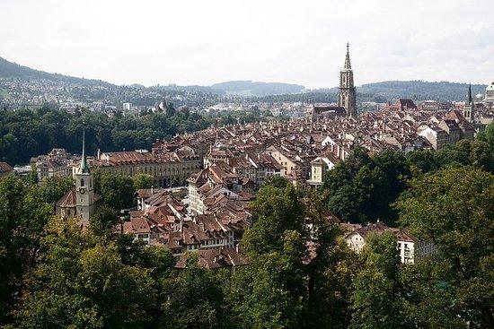 Bern und Emmental an einem Tag