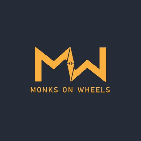 ‪Monks on Wheels‬