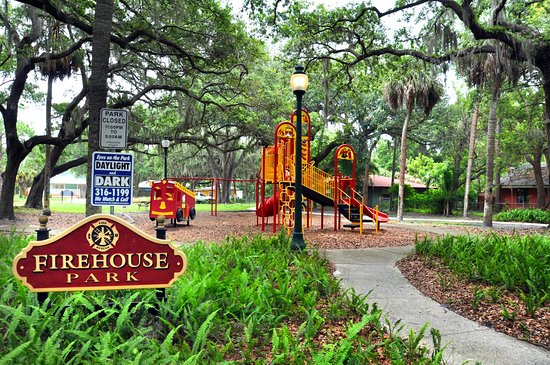 Firehouse Park