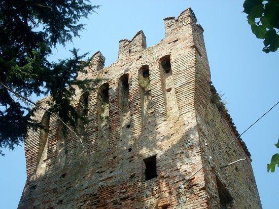 Castello Di Ripatransone
