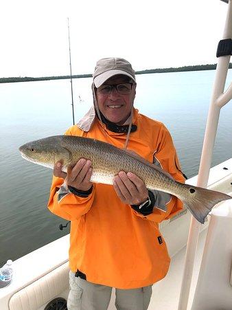 Everglades National Park, Chokoloskee, 10,000 Islands Inshore Fishing Charters Εικόνα