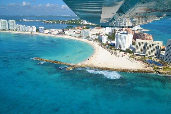 Flights Cancun
