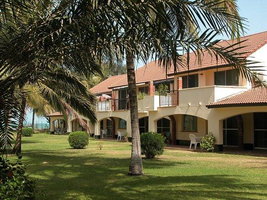 Kololi Beach Resort