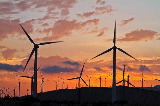 Palm Springs Windmill Tours est le...