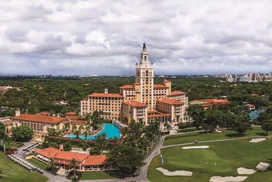 The Biltmore Hotel Miami Coral Gables