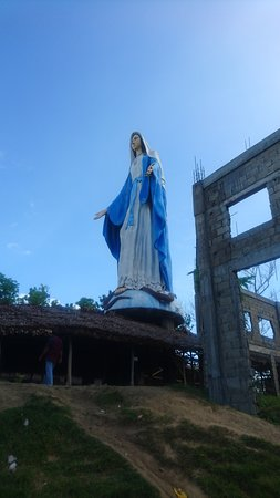 Marian Shrine at Agtalin