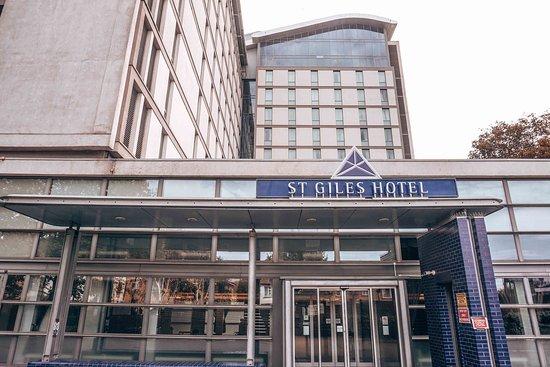 St Giles Heathrow - A St Giles Hotel