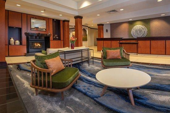 Fairfield Inn & Suites by Marriott Harrisonburg