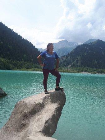 Озеро Иссык, Есик: лучшие советы перед посещением ...
