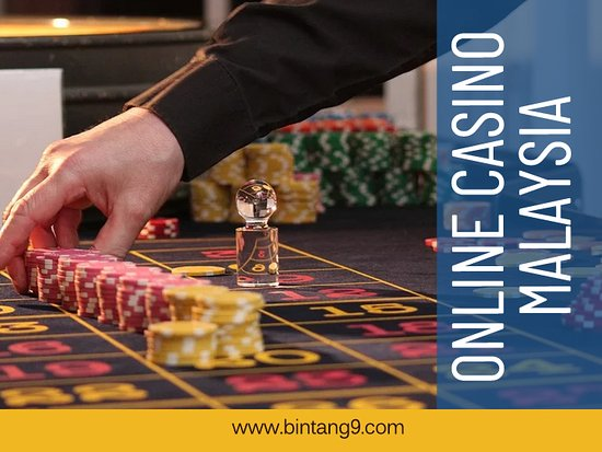Obtain Welcome Incentive With The Online Cas N0 In Malaysia At Https Bintang9 Com People Who Are Interested In Playing Online Cas N0s Are Lucky Enough To Be Able To Do So Because It Is An
